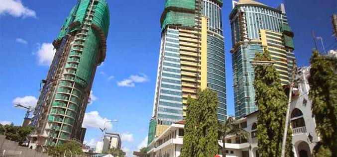 Tanzania Real Estate Sector Report: Booming Housing