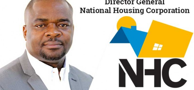 Exclusive Interview With Nehemiah Kyando Mchechu, Director General of Tanzania's National Housing Corporation (NHC)
