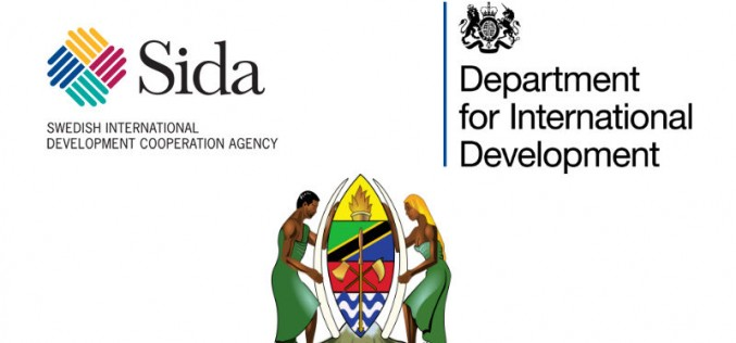 Sweden And UK Sign Memorandum Of Understanding To Fund Tanzania Rural Electrification Programme