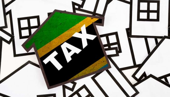 Tanzania Announces Further VAT Reductions To Boost Housing Supply In 2016