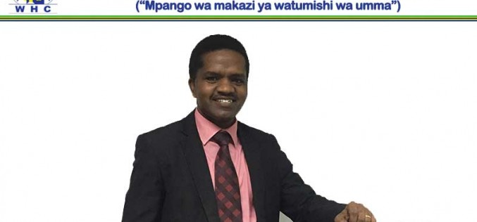 Exclusive Interview With Fred Msemwa, Chief Executive Officer of the Watumishi Housing Company (WHC)