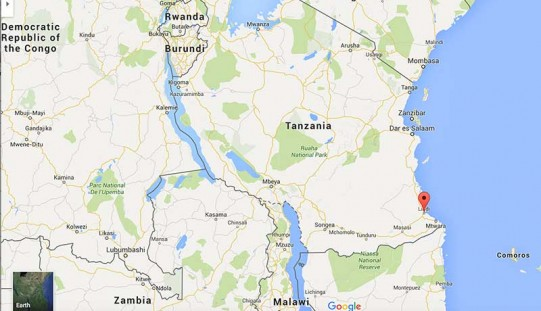Tanzania Announces Land Acquisition In Lindi To Construct First LNG Gas Terminal