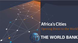 Dar ES Salaam African Cities Report World Bank