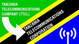 Tanzania TelecommunicationsCorporation
