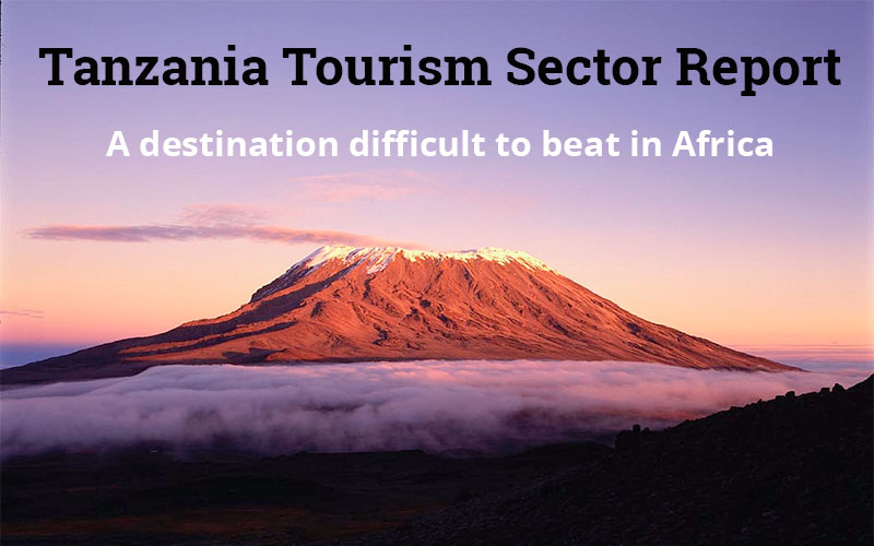 Tanzania Tourism Sector Report