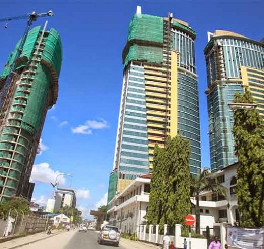 Tanzania Real Estate Sector Report: Booming Housing