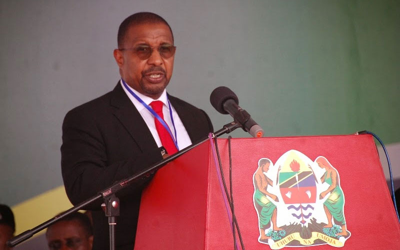 suleiman-tanzania-airports-authority-taa