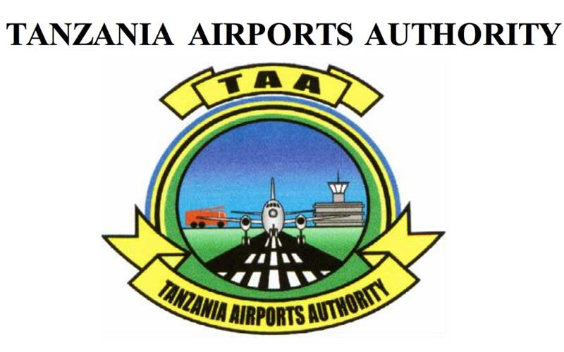 taa-tanzania-airports-authority