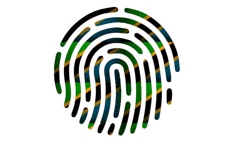 BIOMETRIC-tanzania-elections