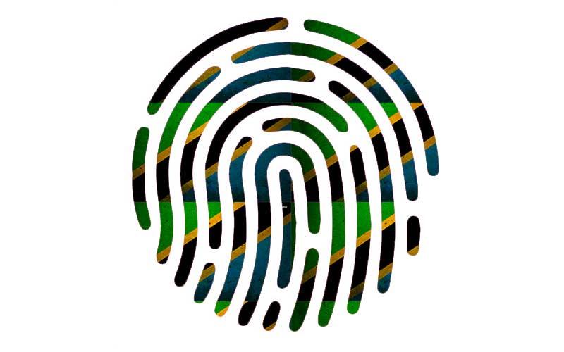 BIOMETRIC-tanzania-elections
