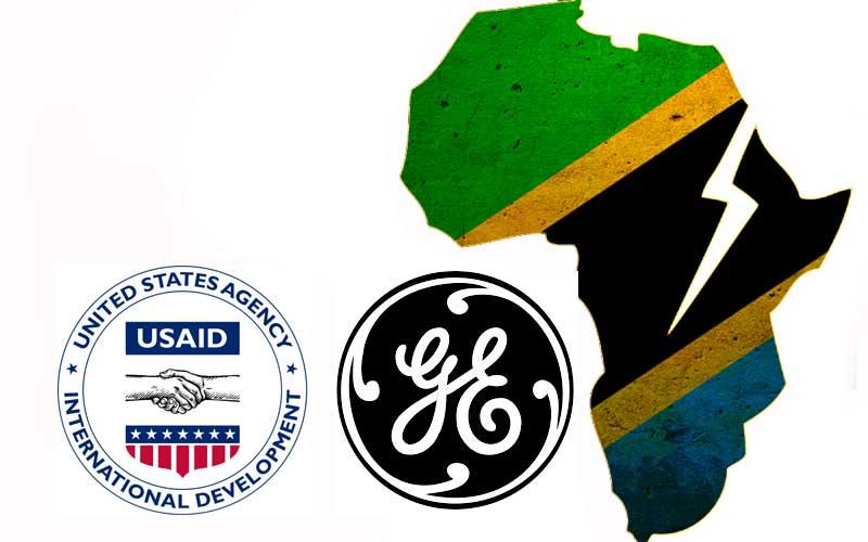 Tanzania-Off-grid-Energy-Challenge