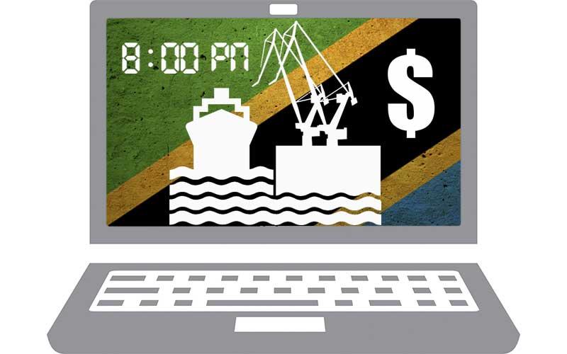 dar-es-salaam-port-payment-hours