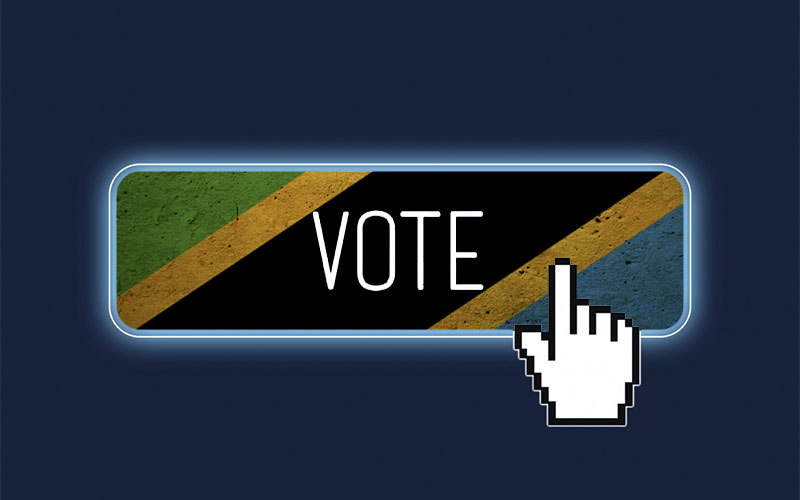 tanzania-online-voting