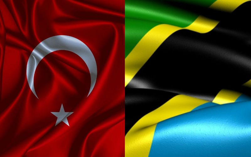turkey-tanzania-investments-tourism-trade
