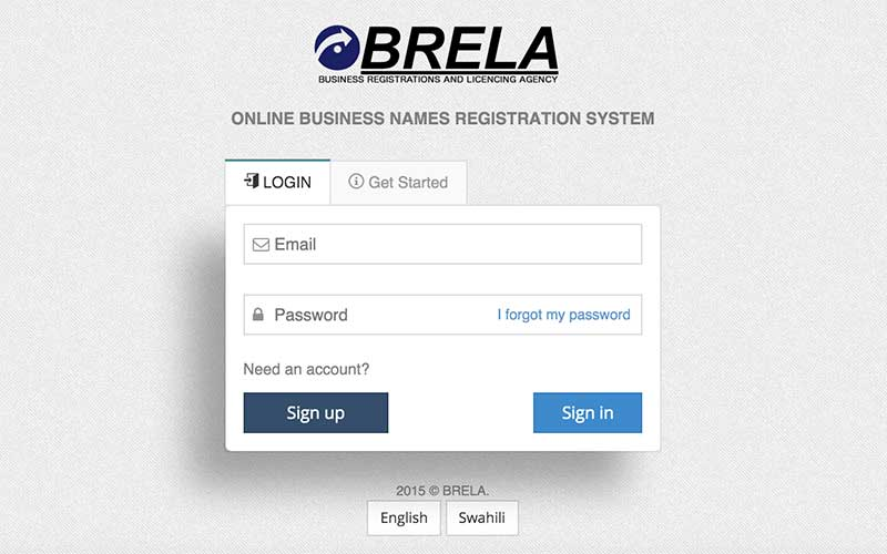 tanzania-brela-online-business-registration-time