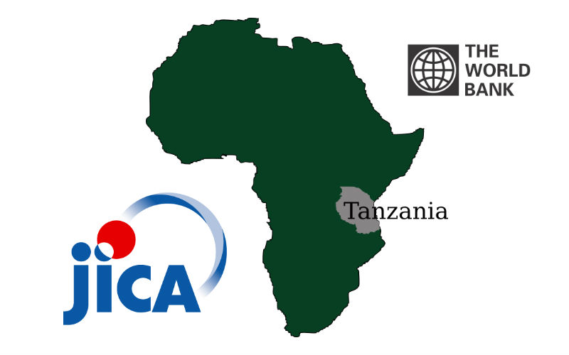 tanzania-world-bank-jica-fund