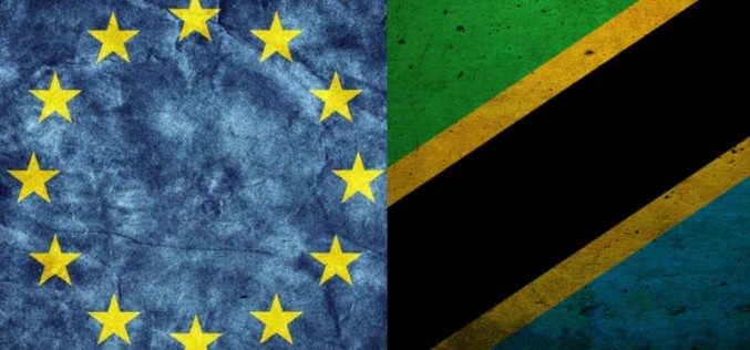 European Union Sets Aside EUR 626 Million Fund For Development Projects In Tanzania Towards 2020