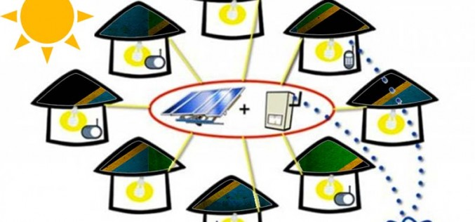 Dutch Company To Extend Solar Power Micro-Grids In Rural Tanzania