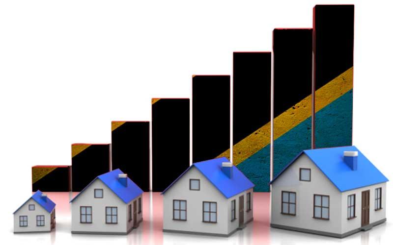 tanzania housing