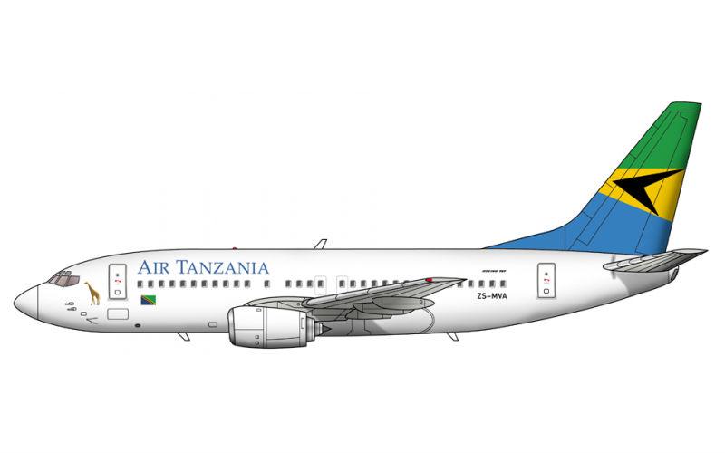 air-tanzania-fleet