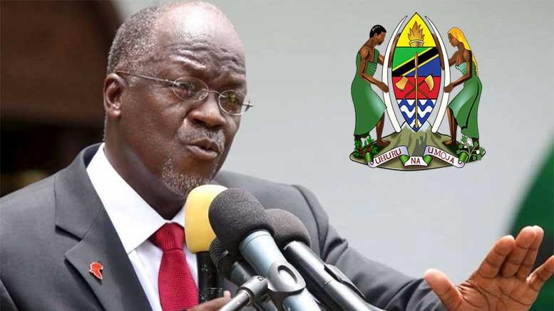 magufuli tanzania private sector