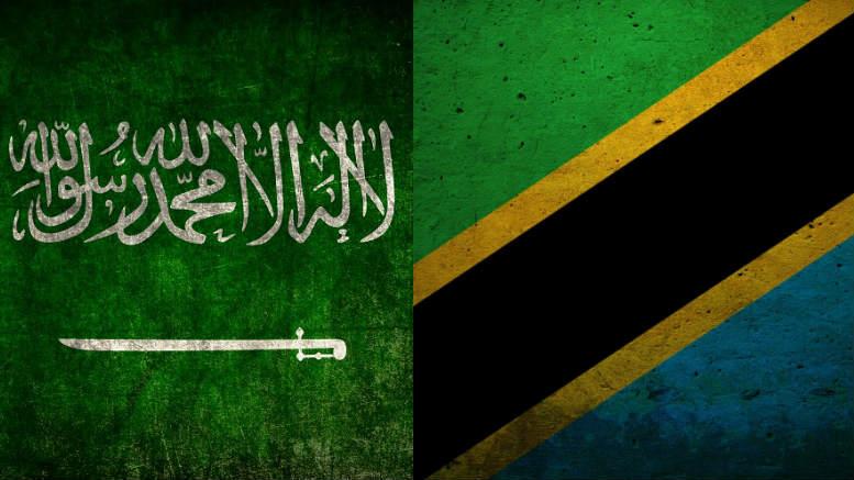 tanzania-suadi-arabia-trade
