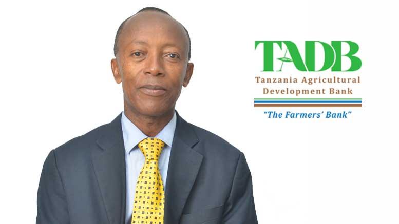 Thomas-Samkyi-md-Tanzania-TADB-Agricultural-Bank