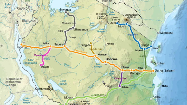 tanga-central-railways-improvement