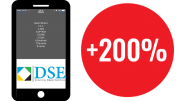 DSE Tanzania mobile trading growth in Q1 2016