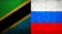 tanzania-russia