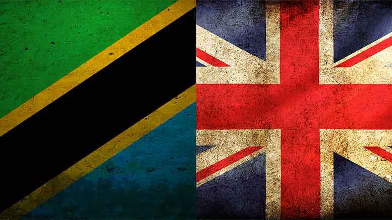 Tanzania and the UK