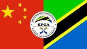 china tanzania epza