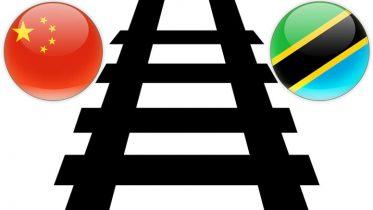 china tanzania railway central corridor