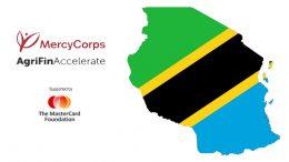 mercy corps mastercard foundation agrifin tanzania