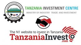 TIC and TanzaniaInvest become official partners