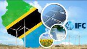 ifc tanzania mini grids