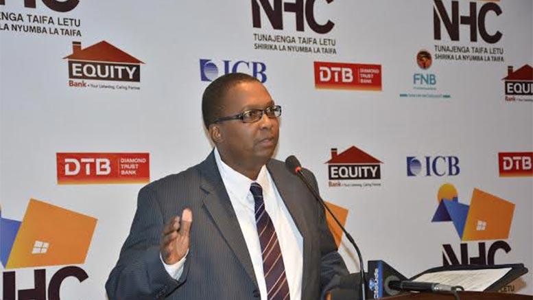 oscar mgaya ceo tanzania mortgage refinance company