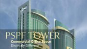 PSPF Towers Office