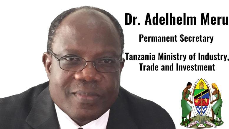 Tanzania Industry - TanzaniaInvest