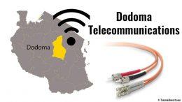 Dodoma telecommunications