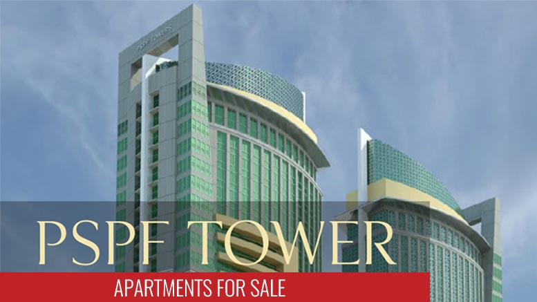 PSPF Towers Apartments