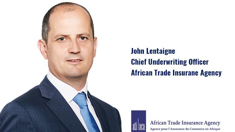 John Letaigne ATI African Insurance Agency