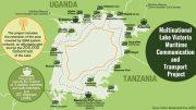 Lake Victoria gsm network