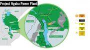 Ngaka Coal Power Station