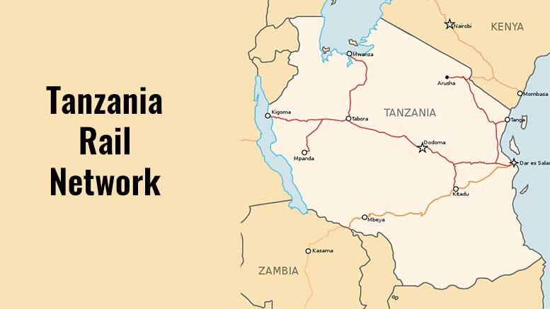 tanzania-rail-network Tanzania Pport Application Form on