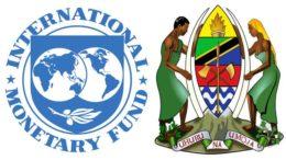 The IMF in Tanzania