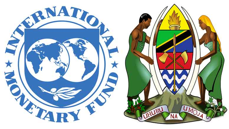 The IMF in Tanzania