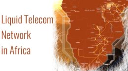 Liquid Telecom Network Africa