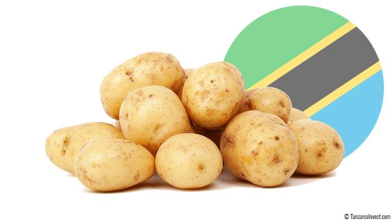 Tanzania Potato