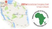 AfDB Kagera Earthquake Grant Tanzania